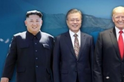 S. Korea's Moon to focus on mediator role ahead of US-NK summit