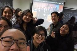 Student-run course at UC Berkeley to explore BTS' global success, impact