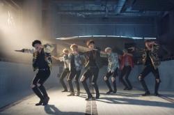 BTS' 'Fire' tops 500 mln YouTube views