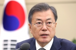 Moon says Mount Kumgang tours will be first economic project with N. Korea