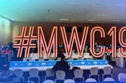 Samsung to livestream MWC official channel on 5G