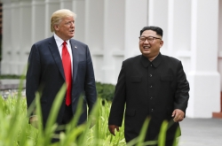 """North Korea urges US to take reciprocal approach for """"mutually beneficial"""" summit"""