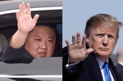 Disarmament showdown: Trump, Kim converge on Hanoi