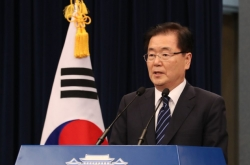 Cheong Wa Dae holds special NSC meeting over inter-Korean dialogue