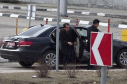 NK official heads to Vladivostok after Moscow visit