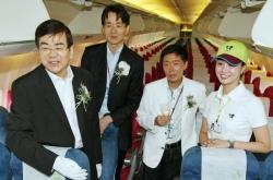 Hanjin succession under spotlight upon chief's death