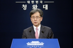Moon to head to US to revive denuclearization talks