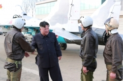 Moscow says Kim Jong-un to visit Russia in late April: report