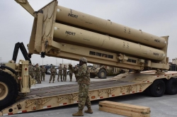 [Newsmaker] N. Korea chides THAAD training by USFK