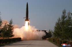 Further analysis needed to confirm NK fired 'ballistic missiles': Seoul