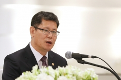 Minister: N. Korea food aid program will abide by humanitarian principles