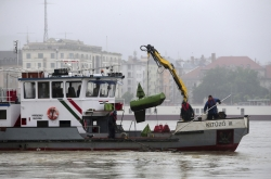 Korean deep-sea divers to take part in rescue operation in Hungary