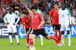 Precocious midfielder delivers memorable performance in quarterfinals thriller