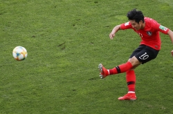 S. Korea says players should feel proud of runner-up finish