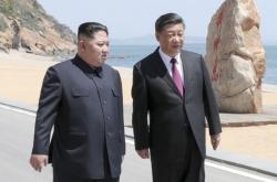 Chinese President Xi to visit N. Korea this week: KCNA