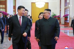 [News Analysis] Will Xi's Pyongyang visit create momentum for stalled nuclear talks?