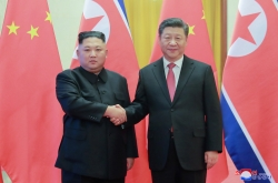 Chinese leader hints at bigger role in NK issues