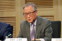 Denuke talks likely to expand to include China, warns former unification minister