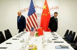 Trump tells China's Xi open to 'historic' trade deal