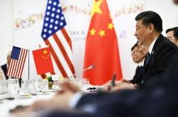 China, US agree at Xi-Trump meeting to restart trade talks: Xinhua