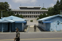 [Breaking] DMZ 'closed to tourists' on N. Korean side: tour firm