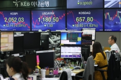 Korean stocks roiled by Japan's export controls, lower odds of US rate cut