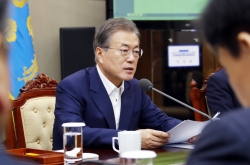 Moon lambasts Japan over 'unwise' trade moves