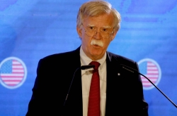 Seoul working on visit by Bolton