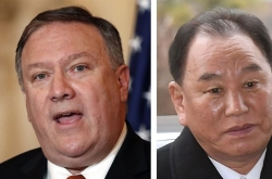 Pompeo says he thinks NK was 'perplexed' by high priority of remains return