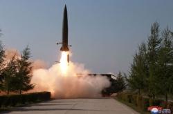 North Korea boasts military strength ahead of South Korea-US military exercises