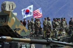 N. Korea bristles at S. Korea-US military exercise, warns it could seek 'new road'