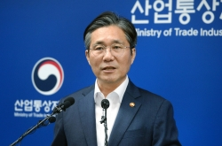 S. Korea to exclude Japan from trade whitelist in September