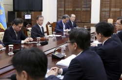 Half of Koreans support GSOMIA decision: survey