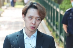 Singer-actor Park Yoo-chun ordered to pay compensation to alleged rape victim