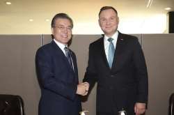 Korea and Poland seek stronger cooperation