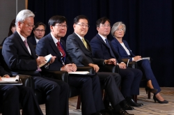 NSCs of Seoul, Washington to maintain close cooperation