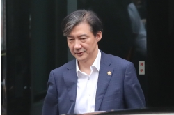 Prosecutors summon justice minister's wife for questioning