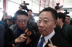 North Korea says future of nuclear talks depends on US