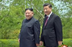 Top military officials of N. Korea, China highlight bilateral ties