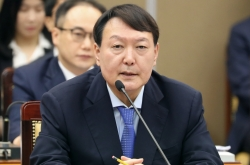 Top prosecutor Yoon promises bold in-house reforms at audit