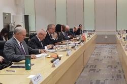 S. Korea, US to hold defense cost talks in Hawaii next week