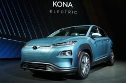 South Korea's eco-friendly car exports expand