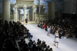 Seoul Fashion Week suggests fresh looks for 2020
