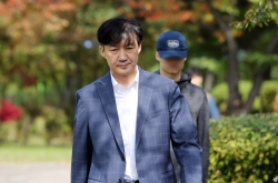 Prosecutors may summon ex-Justice Minister Cho this week