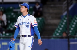 S. Korean bats stymied by Chinese Taipei