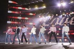 BTS chosen Variety's Hitmaker of the Year