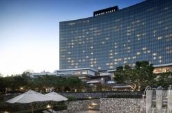 Hong Kong-based PEF PAG to acquire Grand Hyatt Seoul