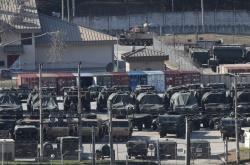 Lawmakers criticize US negotiation tactic, calling it diplomatic discourtesy