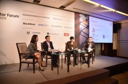 S. Korean institutional investors brace for risks in global real estate investment