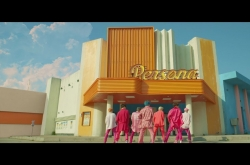 BTS' music video second-most liked in world